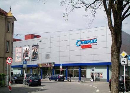 Planie Kino Reutlingen