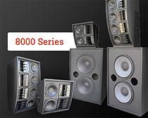 The LW 8000 Series is already achieving great results