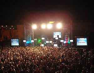 Sun Coast Festival 2008