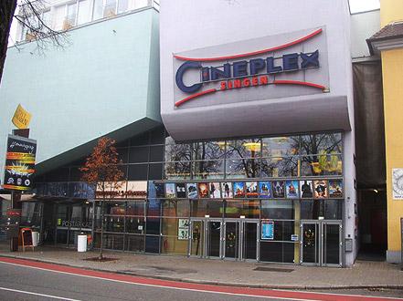 Cineplex Singen