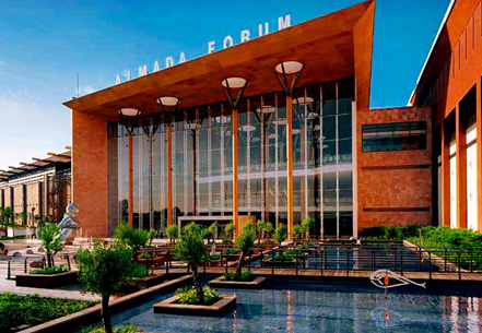 Cinemas NOS Almada Forum