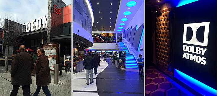 evaluation of brand management at odeon cinema Q&a: andy edge, commercial director, odeon  we could then move to strategy, planning and evaluation the fmcg world makes you analytical and the leisure world demands a more creative.