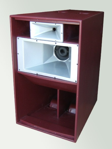 Club Two Lw Speakers Professional Cinema Sound Systems