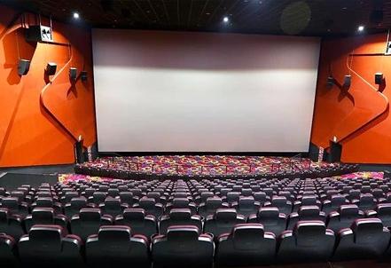 Shanghai Sentiment Cinemas Lw Speakers Professional Cinema Sound Systems