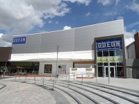 Odeon Cinema West Bromwich