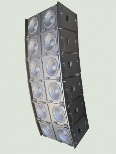 LW Line Array 20+2