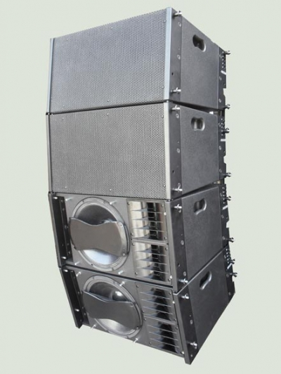 LW Line Array 12+2A