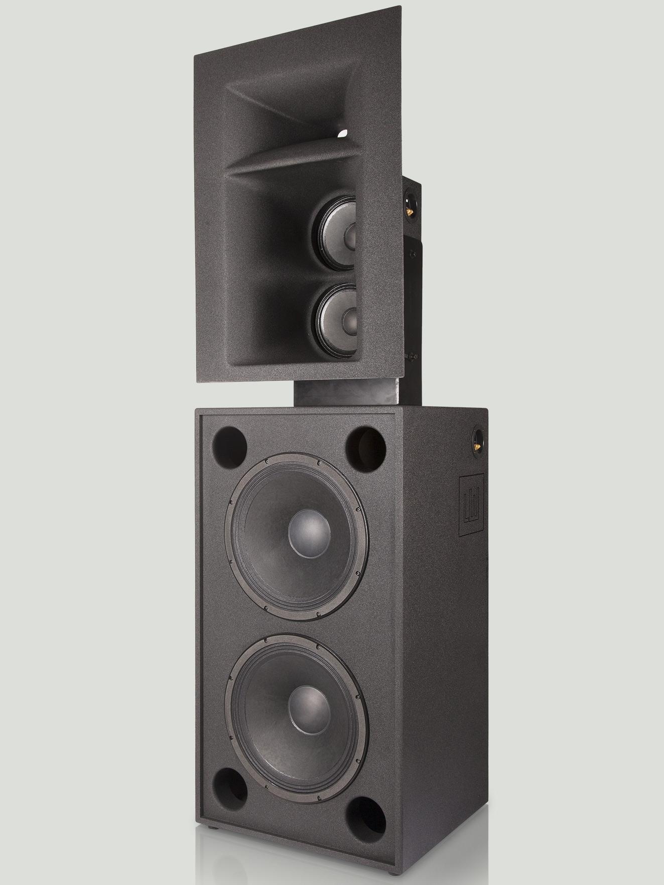 LW 9-BI-TRI 9 WAY COAXIAL - LW Speakers professional cinema